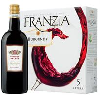 Franzia Burgundy 1.50l - Case of 6